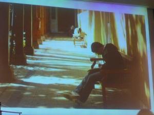 Portada de Presentación Ceremonia The English Speaking Union Chle - Nov 2013( Joaquín-Ignacio Oporto)